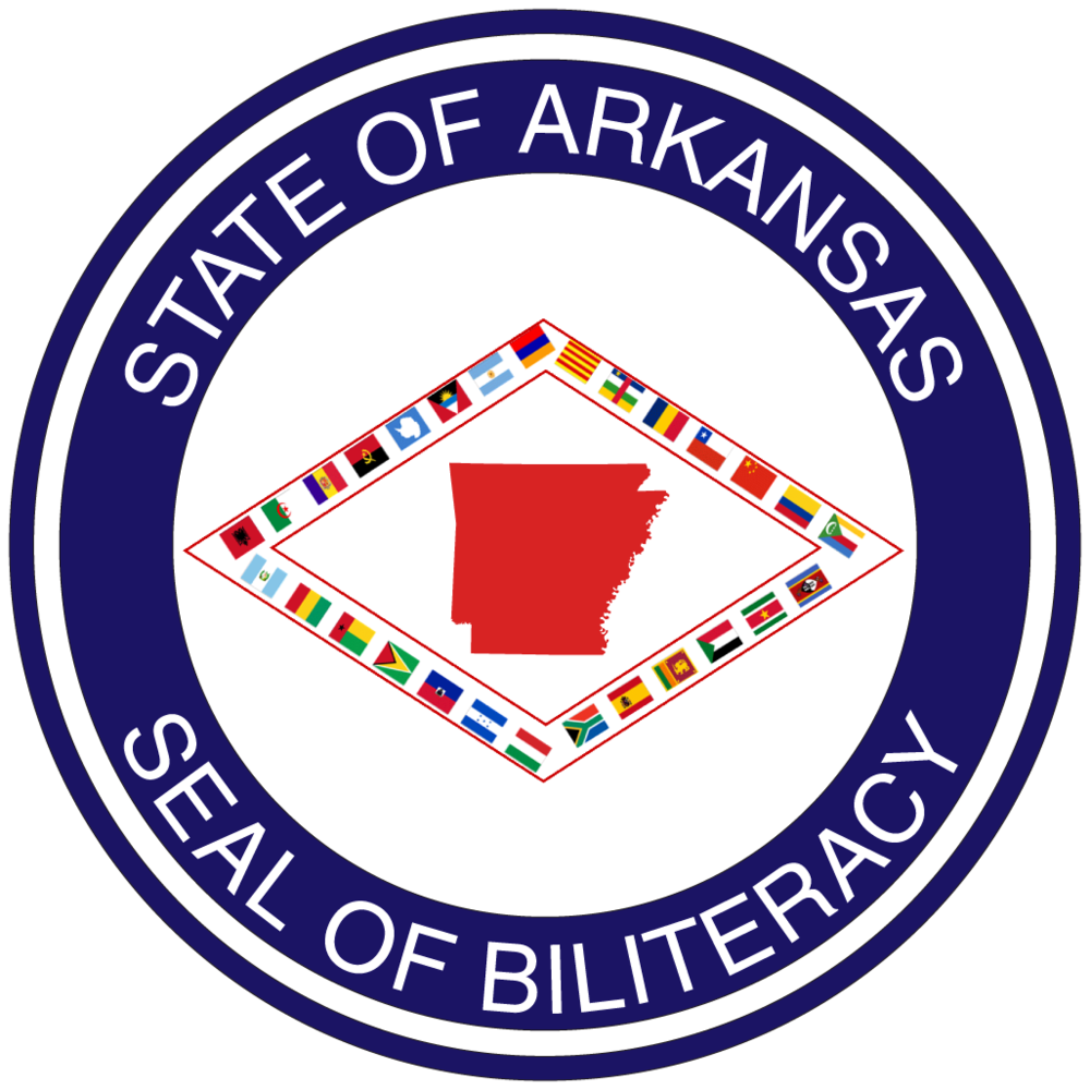 Students Earn Seal of Biliteracy