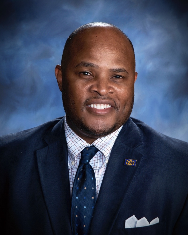 Dr. Keith McGee Promoted to Deputy Superintendent in LRSD