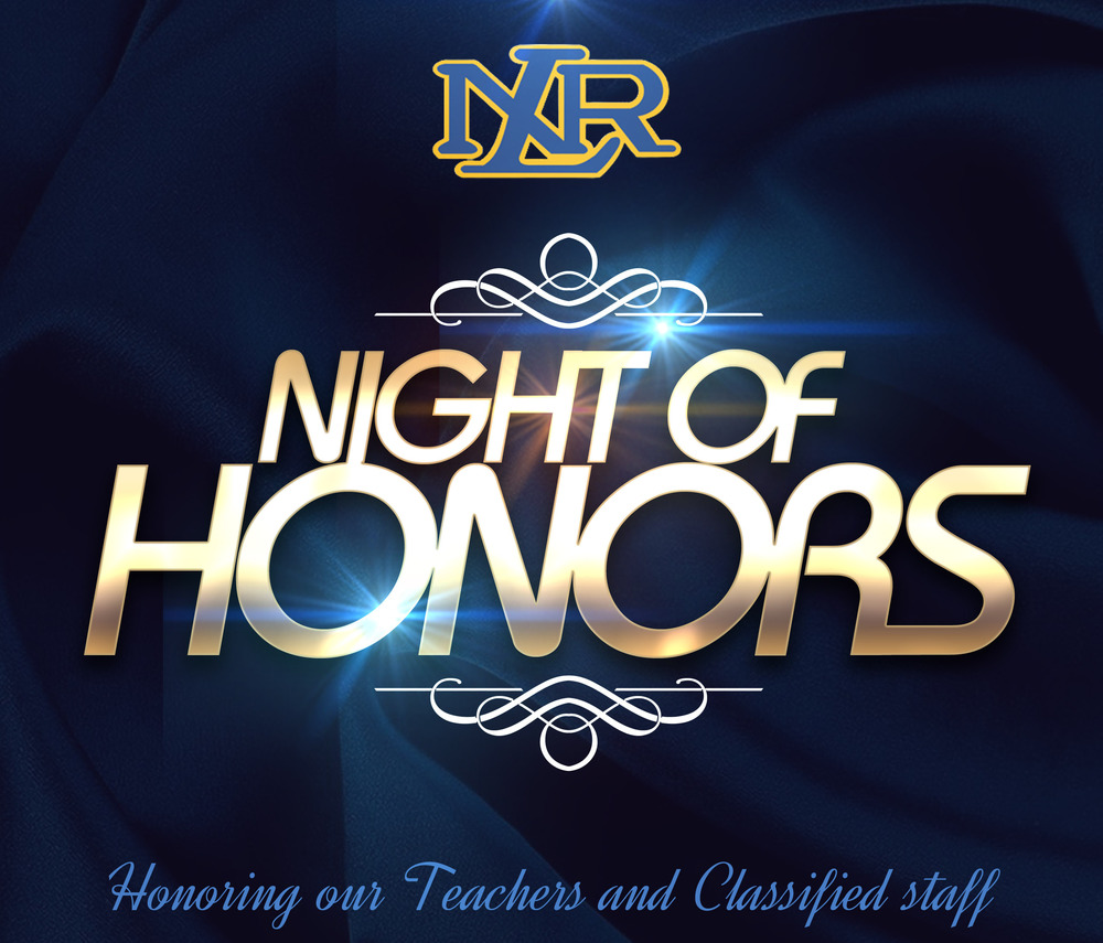 """Night of Honors"" Event to Honor Teachers, Classified Employees"