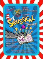 NLRHS Theatre Arts Department Presents: Seussical
