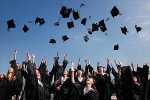 2020 Graduation Ceremony Canceled