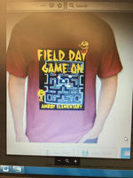 Amboy Elementary Field Day Shirts