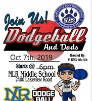 Dodgeball and Dads