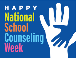 NLRSD Salutes School Counselors During National School Counseling Week