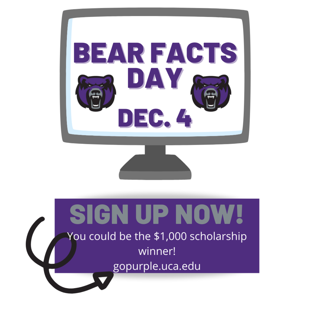 UCA Bear Facts Day