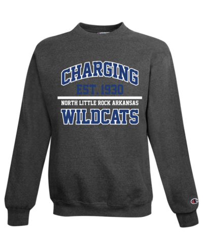 NLR Tennis Sweatshirt