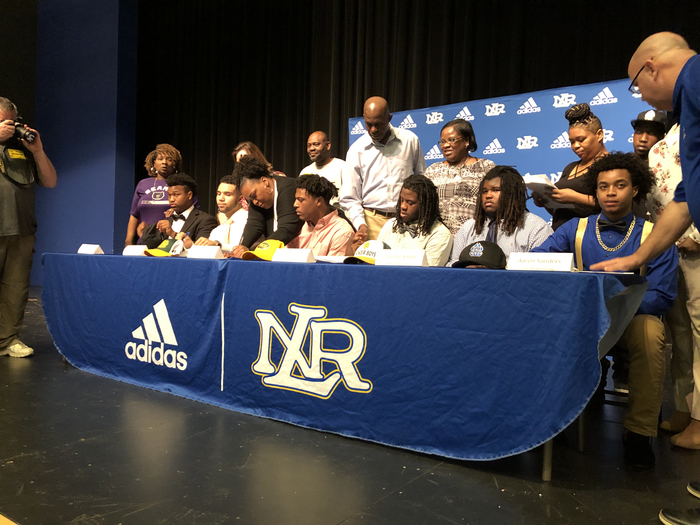 NLR Signing Day