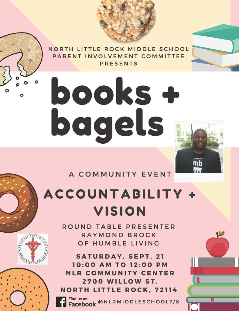 Books & Bagels