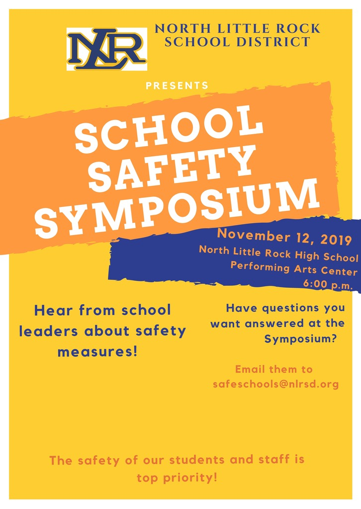 School Safety Symposium