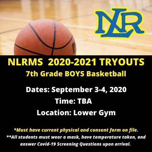 NLRMS Basketball 1