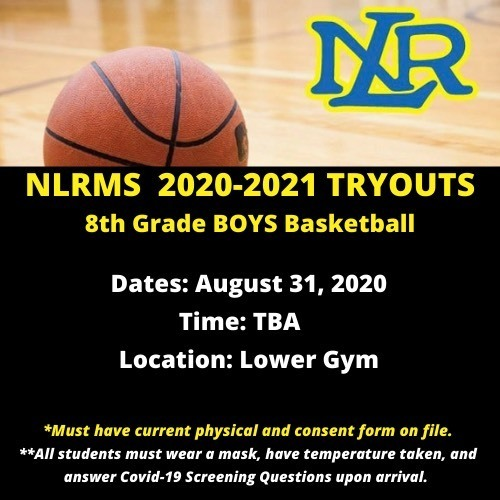 NLRMS Basketball 2