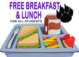 Free Breakfast & Lunch