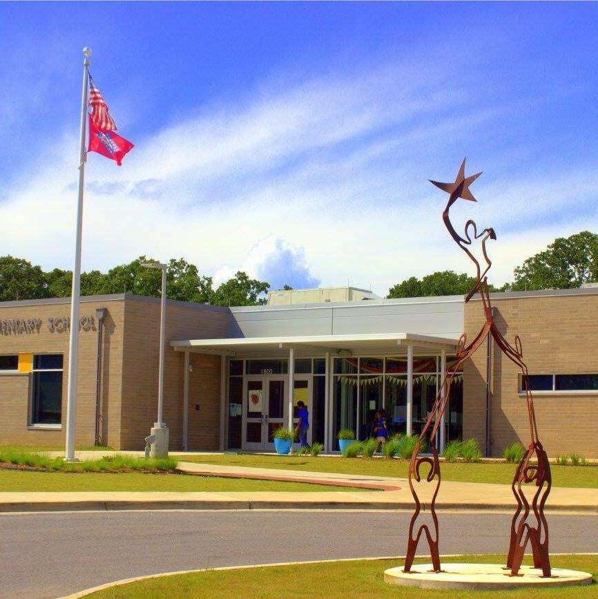 Photo of Lakewood Elementary
