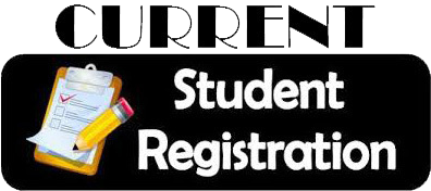 Current Student Registration