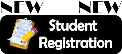 New Student Registrationo
